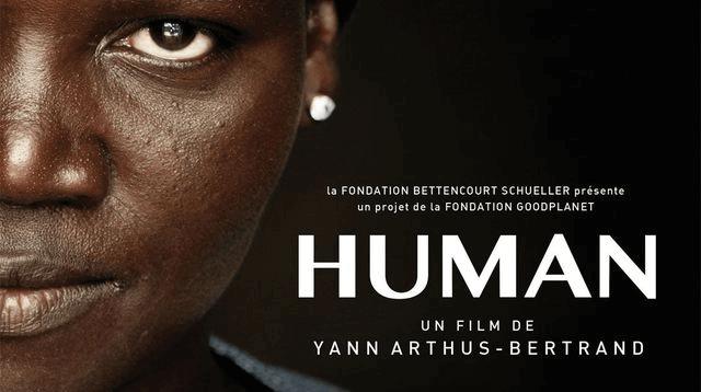 Le film Human, un vrai chef d'oeuvre