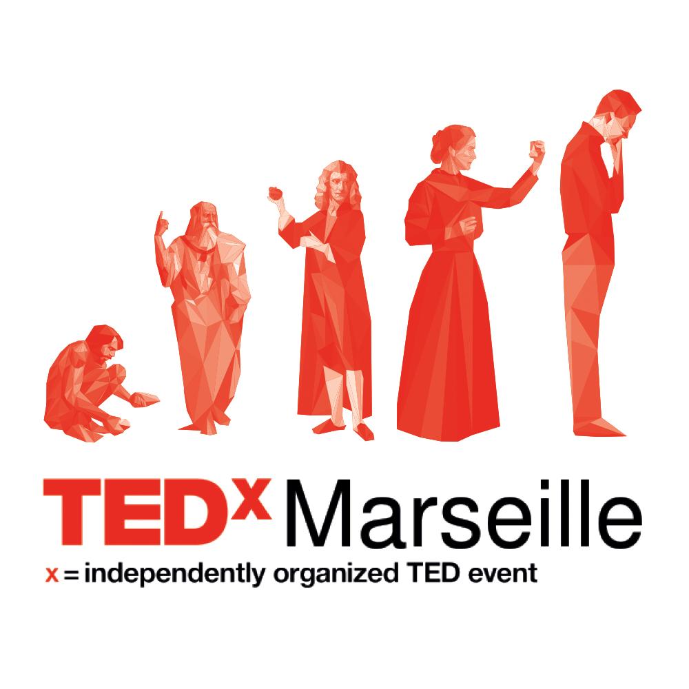 TEDx Marseille 2016 : le Sens au cœur des partages