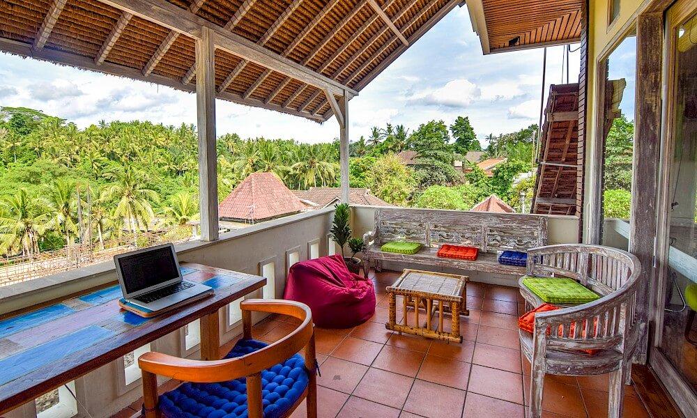 Atelier coaching à Bali pour sa quête de sens