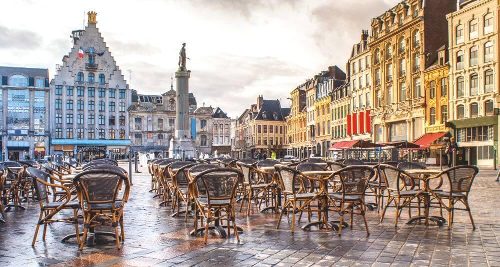 Le 2ème Apéro Bilan de Sens… à Lille !