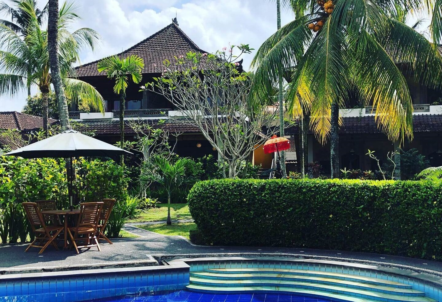 Premier atelier Bilan de Sens… à Bali !